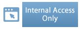 Internal Access Only